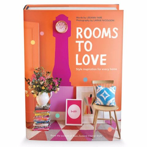 FREE GIFT! Book your measure and quote and go ahead with your job before the 31st of July 2015 and receive LeeAnn Yare's Rooms to Love book as our gift to you - valued at $65.00. Only available for jobs booked in the Greater Wellington area. 0800 EASY AS