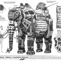 1000+ images about Robots & Mechs on Pinterest | Armors ...