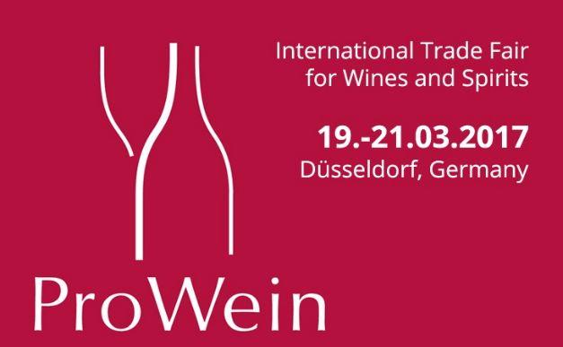 Al Prowein il vino italiano protagonista con Deutschland Sommelier Association