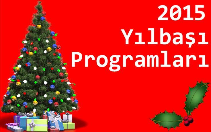 2015 Yılbaşı Programları