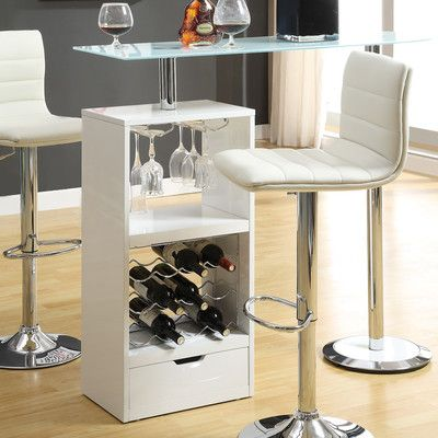 Found it at Wayfair - Thaddeus Versatile Pub Table