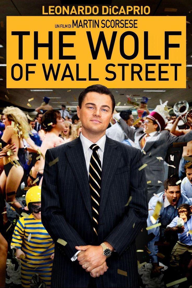 The Wolf of Wall Street film completo del 2014 in streaming HD gratis in italiano, guardalo online a 1080p e fai il download in alta definizione.