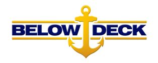 Below Deck | Bravo | For some reason, strangely addicted to this show.  Love it when Captain Lee lays down the hammer.