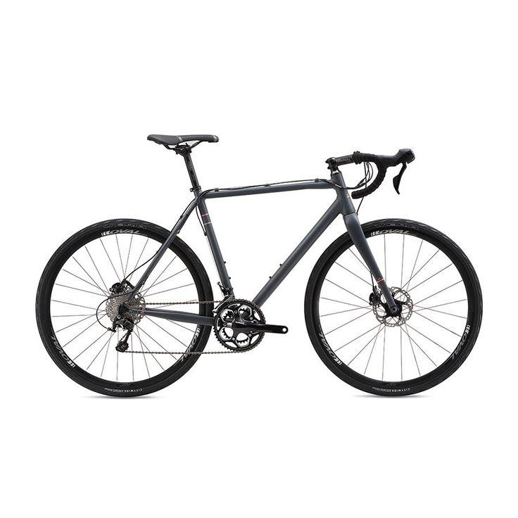 Wiggle España   Bicicleta de aventura Fuji Tread 1.1 (2016)   Bicicletas de ciclocross
