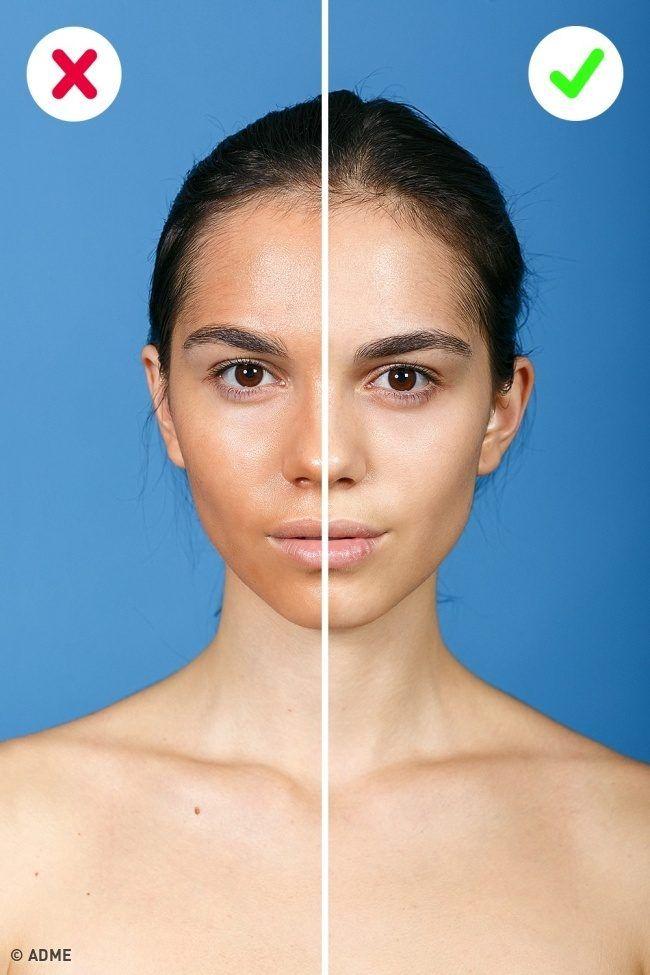 Лучшие советы по макияжу от профессиональных визажистов / Все для женщины