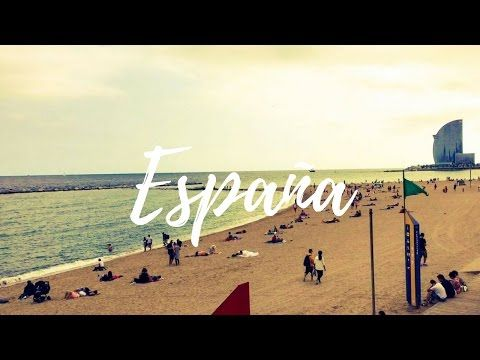 Must - see places in Spain - YouTube