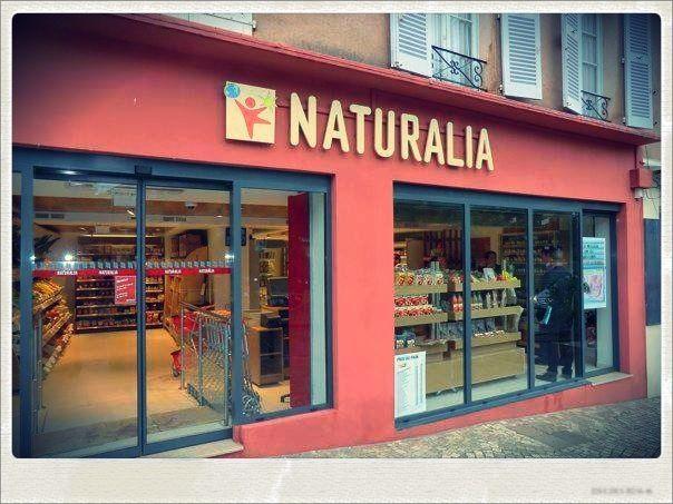 Naturalia Antibes Le Premier Naturalia Ouvert Hors Ile De France