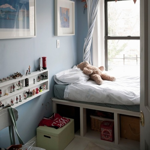 storage under child bed so excited that i just talked my on innovative ideas for useful beds with storages how to declutter your bedroom id=70129