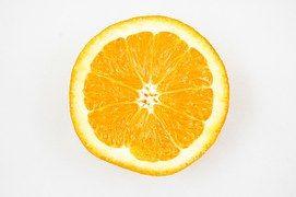 Orange, Fruit, Vitamins, Healthy Eating
