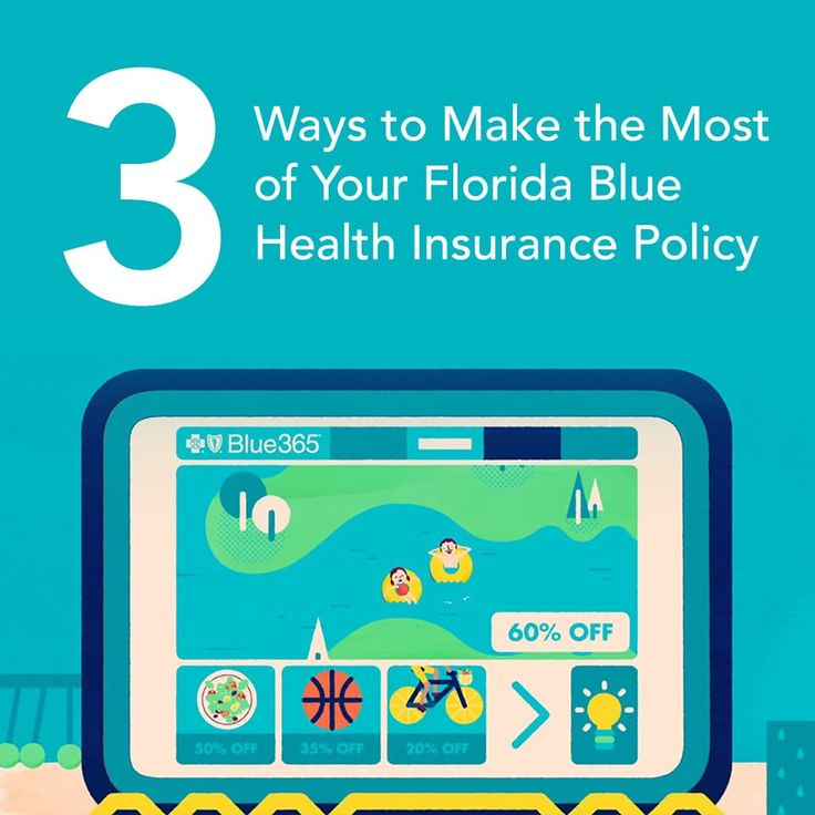 Learn 3 ways to make the most of your Florida Blue health insurance policy that will help save you time, money, and frustration.