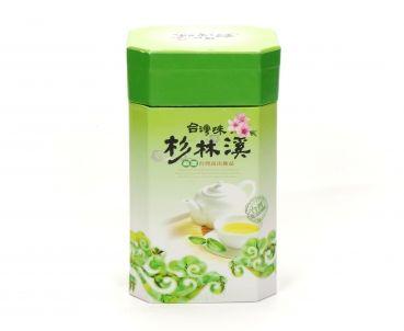 High Mountain Oolong Tee aus Taiwan - Alishan