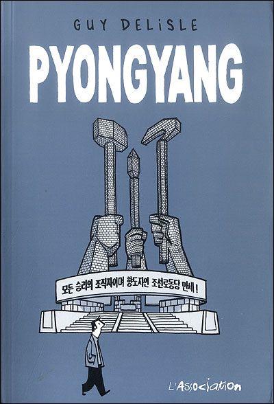 Pyongang 24 € à la Fnac