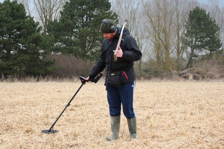 About Metal Detector – Facts, Information, Pictures