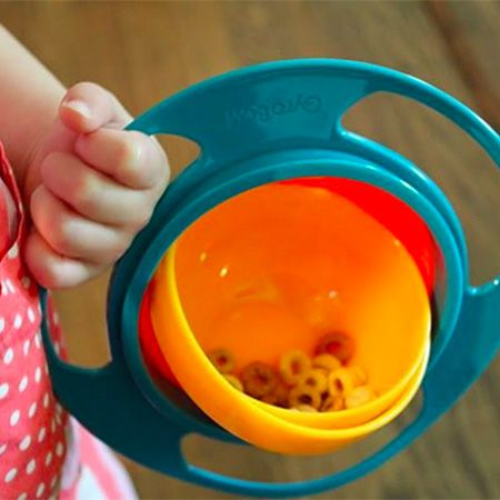 Αντιμετωπίστε κάποια από τα καθημερινά, πρακτικά προβλήματα με τα παιδιά... έξυπνα! Δείτε δεκαέξι απίστευτα προϊόντα που θα σας γλυτώσουν από πολύ κόπο.