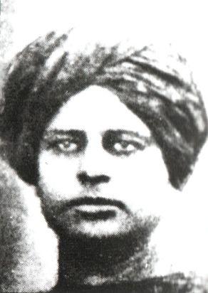 Swami Niranjanananda - People that Swami Vivekananda knew - Frank ...