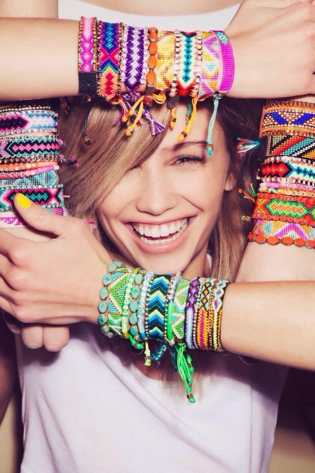 Lucky Bracelets