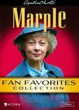 Agatha Christie's Marple: Fan Favorites Collection [3 Discs] [DVD], 26503622