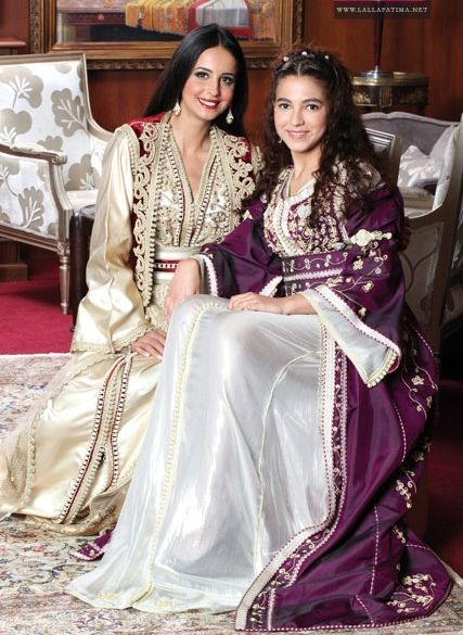 Caftan Marocain Pour Mariage Orientales 2015 , Robes Luxe