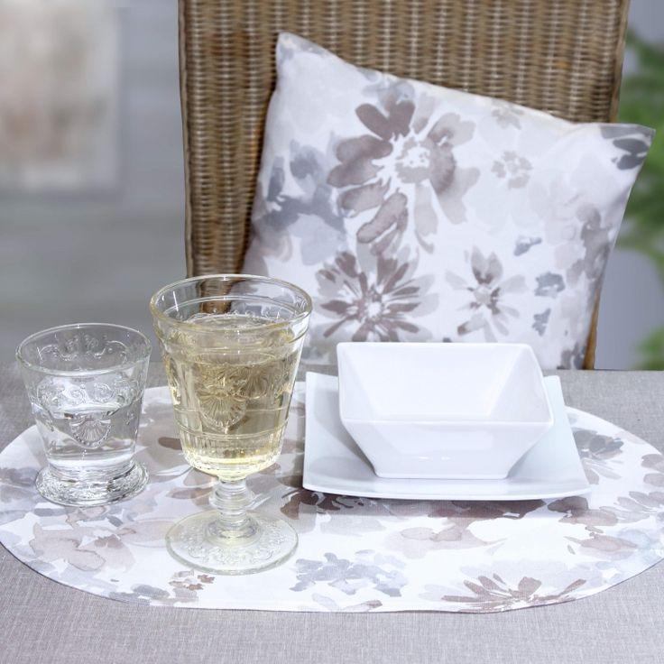 14 best Tischsets von Sander images on Pinterest