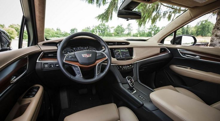 2017 Cadillac XT5: Compact crossovers like the Cadillac XT5 are all necessary to the achievement of almost any luxury automotive manufacturer, and moving u