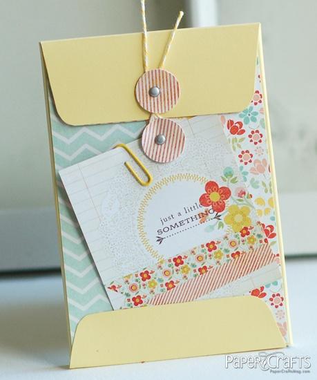 116 Best Crafty Envelope Pocket Ideas Images On Pinterest