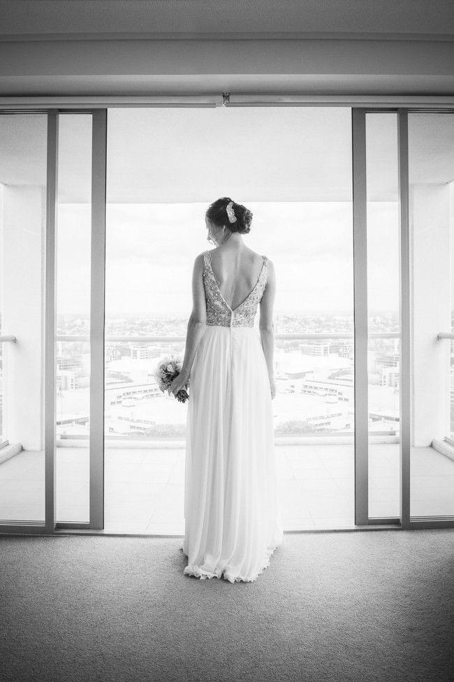 Hilde Heim, Size 10 Wedding Dress For Sale | Still White Australia