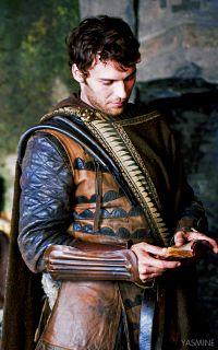 Fantasy/History PBFs Avatars, Peter Mooney (Camelot)
