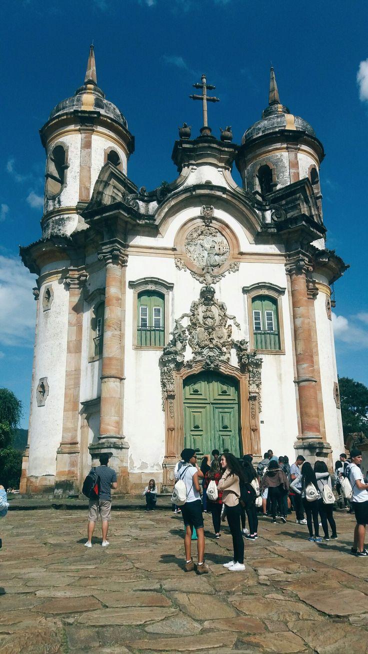 Ouro Preto-MG ❤❤