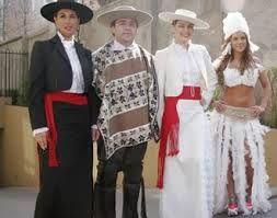 Image result for huaso chileno elegante