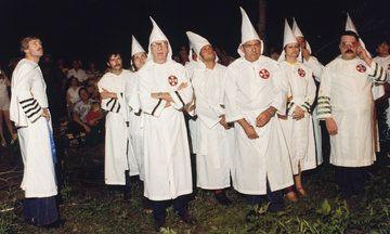 Nigel Farage Endorsed By David Duke, Former Ku Klux Klan Grand Wizard | The Huffington Post