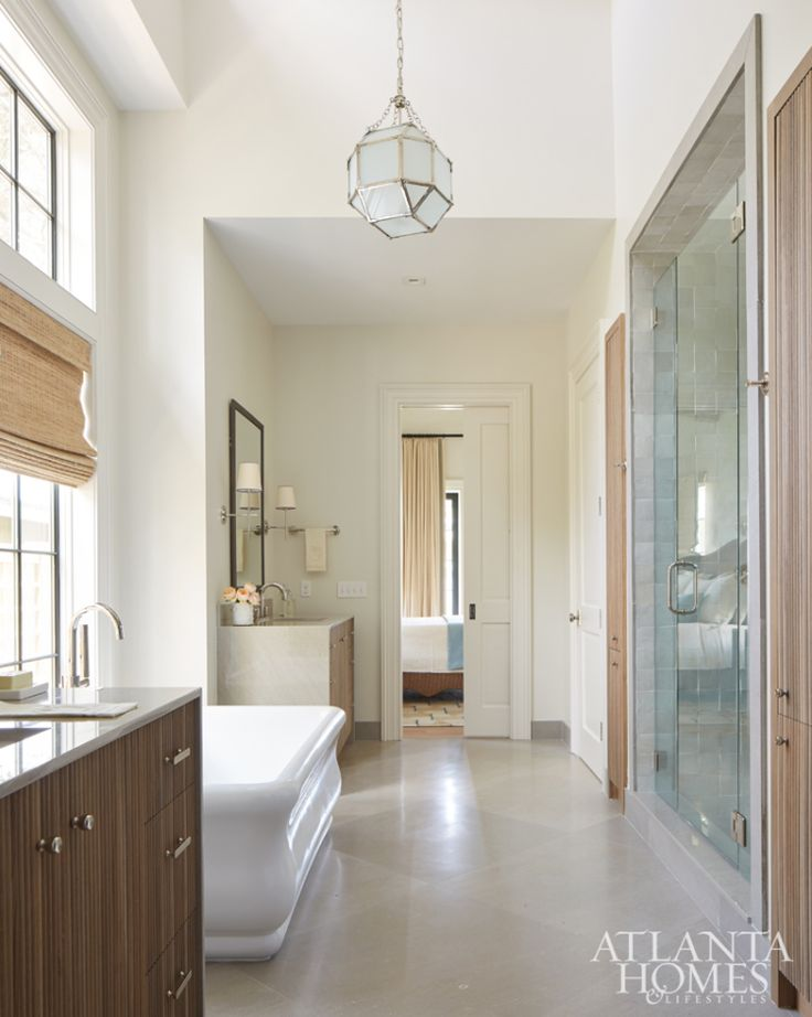 1170 Best Home Bathrooms Images On Pinterest Room