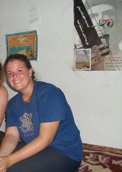 According to Debbie Schlussel, Kayla Mueller Hated the Jews
