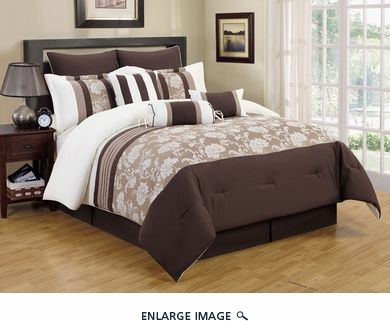 17 Best Images About Comforter Sets On Pinterest Comforters Bed Taupe And Great Deals