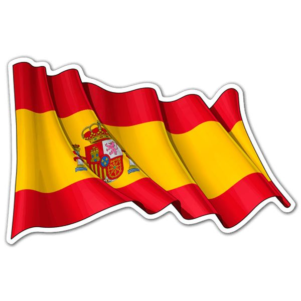 Colombia Con Su Bandera Bandera De Colombia Bandera Pegatinas