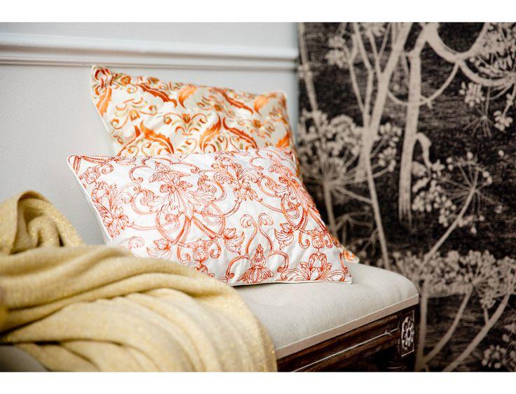 Royal Collection Sofa Pillows