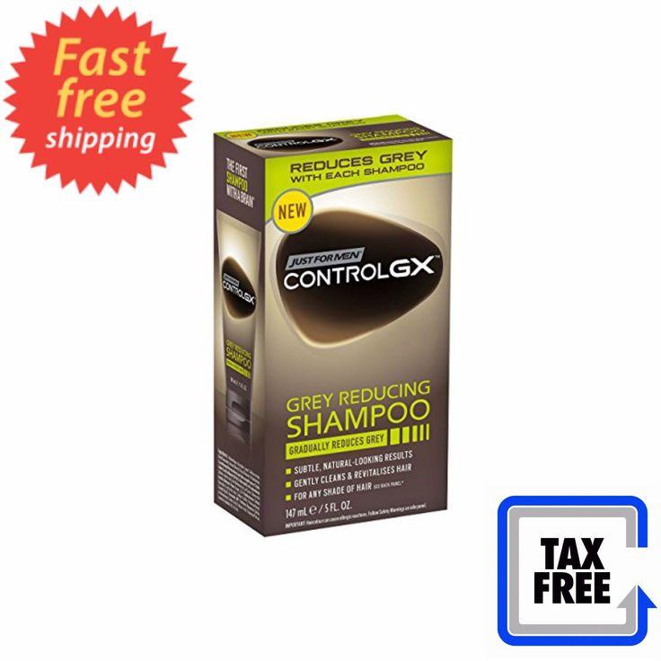 Gray Hair Shampoo