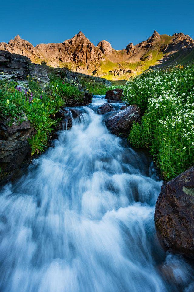 Rocky Mountain Region - kevinmcneal
