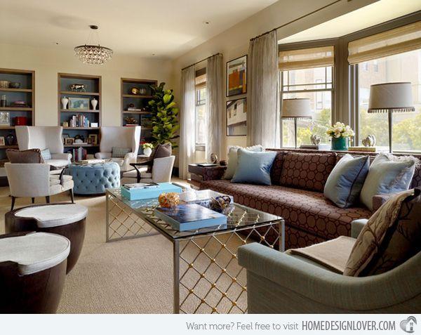 17 Long Living Room Ideas Home Design Lover Long Living Room Design Rectangular Living Rooms Long Living Room