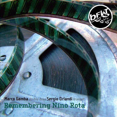 Remembering Nino Rota [CD]
