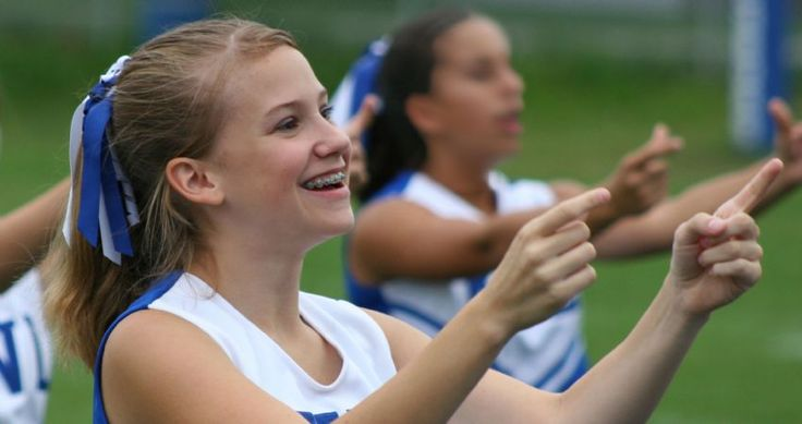 A Coach's Guide to Youth Cheerleading                              …
