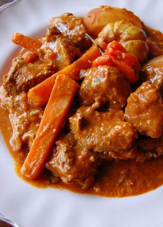 Les 63 meilleures images propos de plat en sauces sur - Cuisine familiale rapide ...