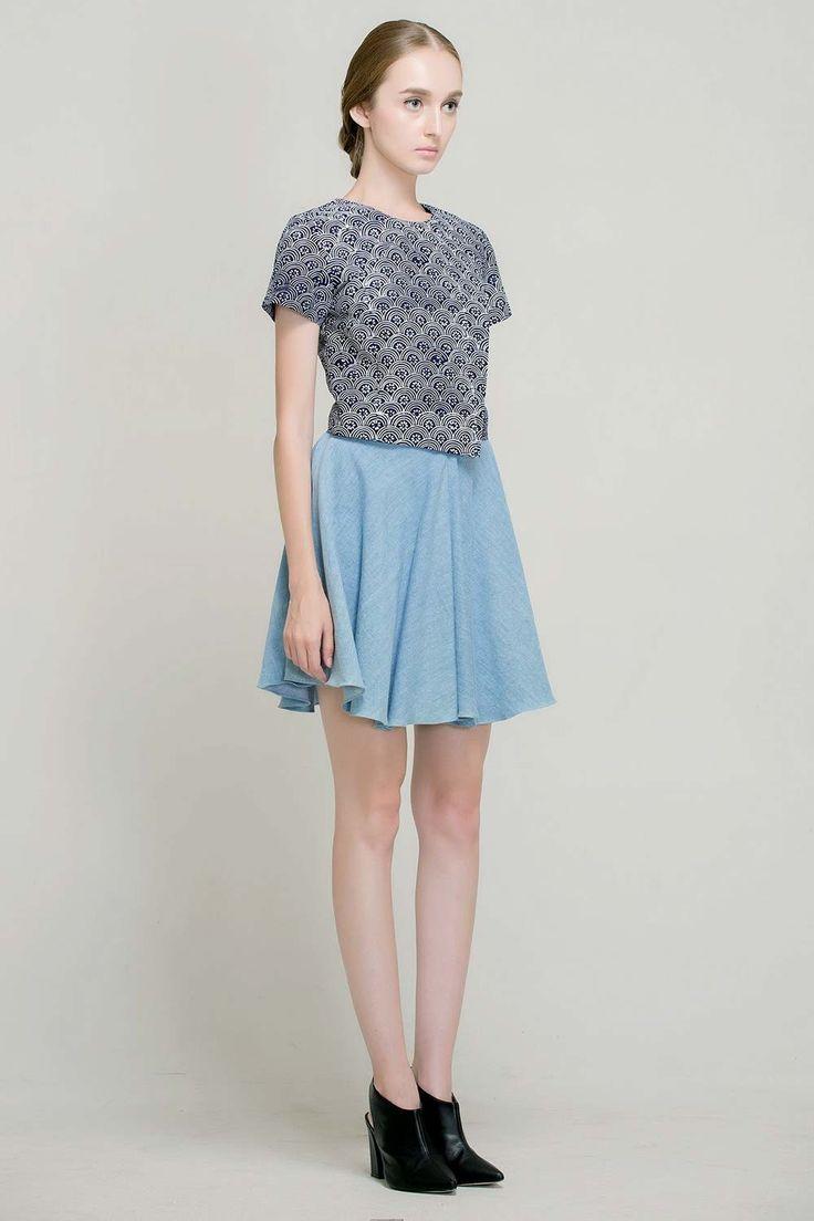 105 best Wear - Top. images on Pinterest   Fashion details, Armors ...