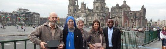 EN MÉXICO, EL PRIMER ENCUENTRO POR CRISTIANOS PERSEGUIDOS  http://www.siame.mx/apps/info/p/?a=13857&z=32