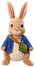 Кролик Питер игрушка из флиса
