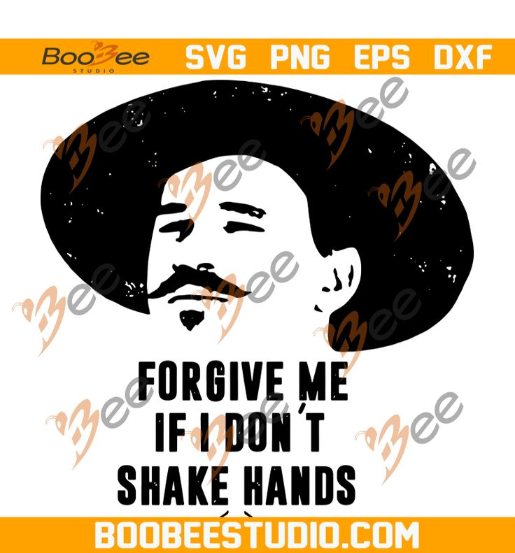 me if i dont shake hands,Doc Holliday Tombstone