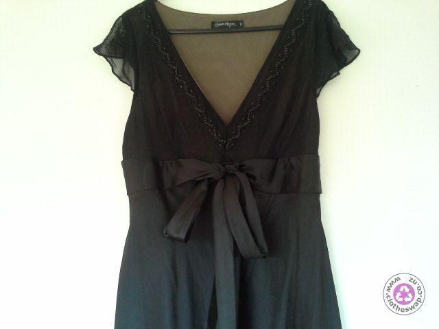 Clotheswap - Joanna Morgan Dress