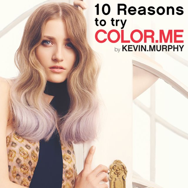 54 best COLOR.ME images on Pinterest | Kevin murphy, West hollywood ...