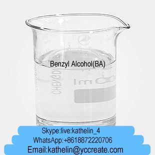 YCcreatesteroids - Benzyl Alcohol(BA)