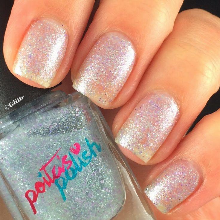 Peita's Polish - Unicorn Whisper (What's In-die Box? April: All Things Mythical & Fantasy)