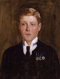 Эдуард VIII — Википедия
